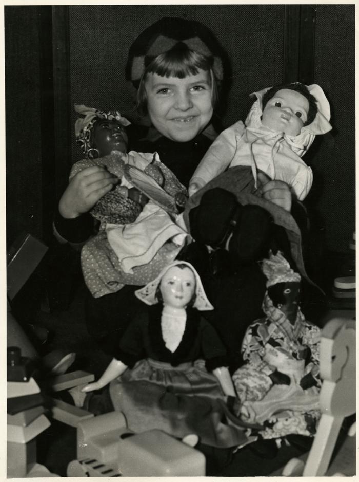 FDR Library Photograph Collection. NPx # 53-227(2007)