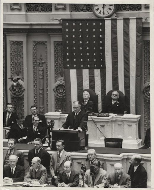 FDR Library Photograph Collection. NPx # 80-118 (446)