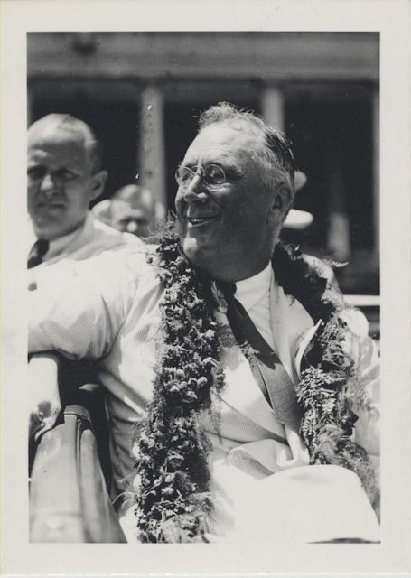 FDR Library Photograph Collection. NPx # 51-115:231(1)