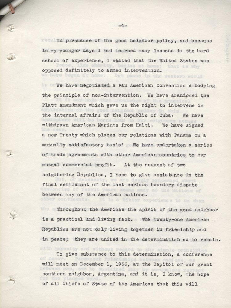 franklin roosevelt foreign policies 1937 1941 This is the second part of the lectures on franklin d roosevelt, focussing in his  foreign policy the other lecture can be accessed here: franklin.